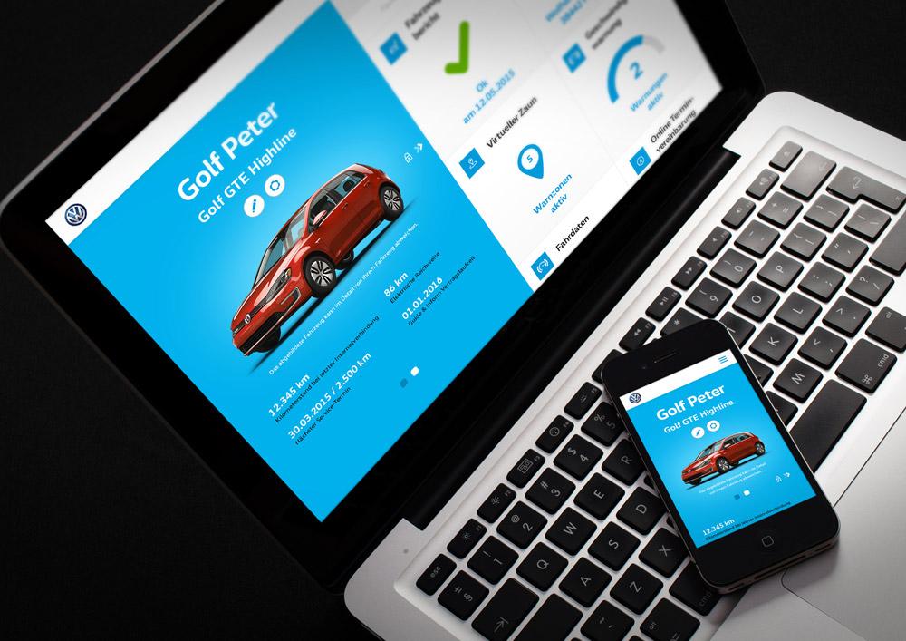 Volkswagen - Carnet