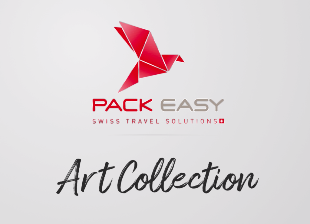 Pack Easy - Art Collection Promo Video