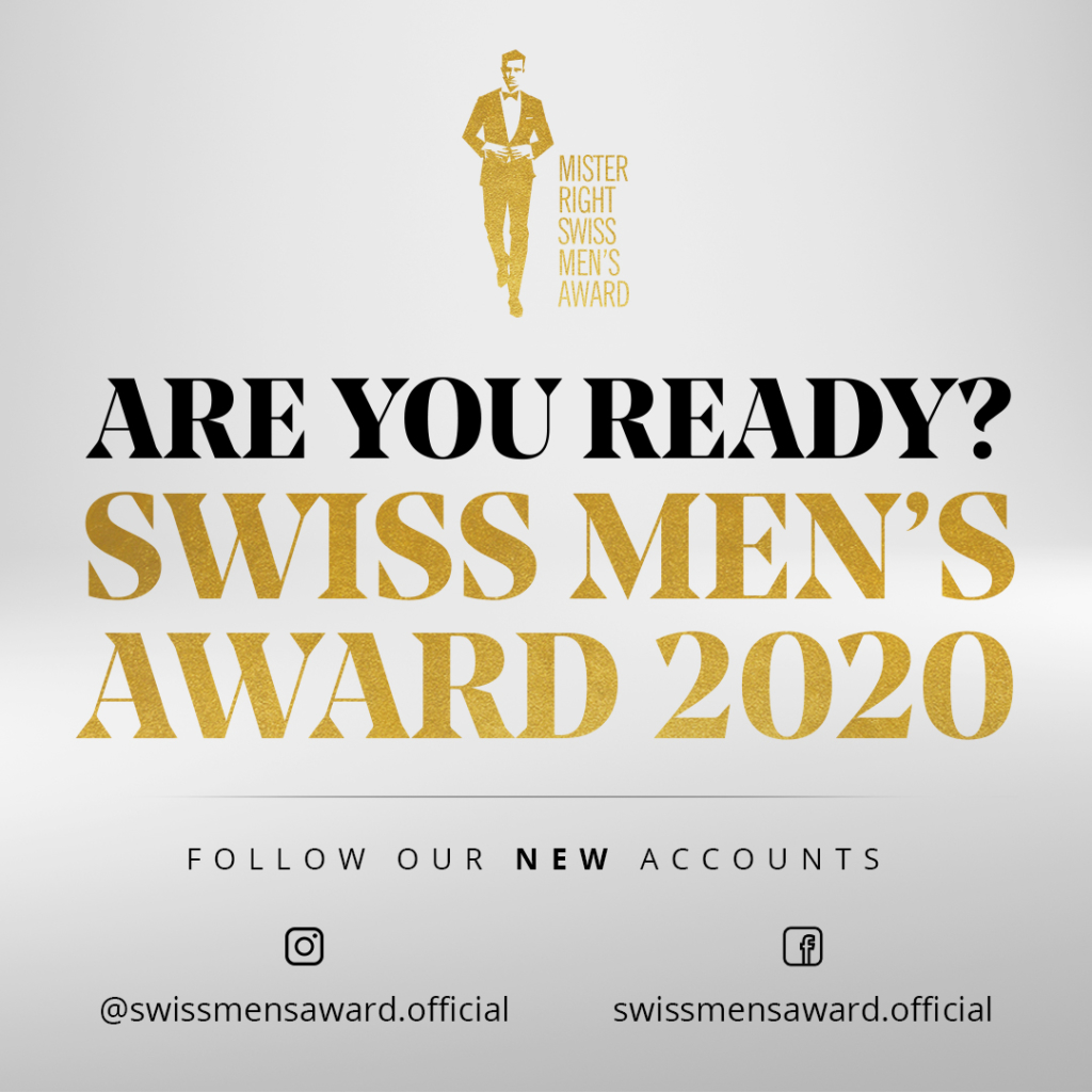 Swiss Men's Award